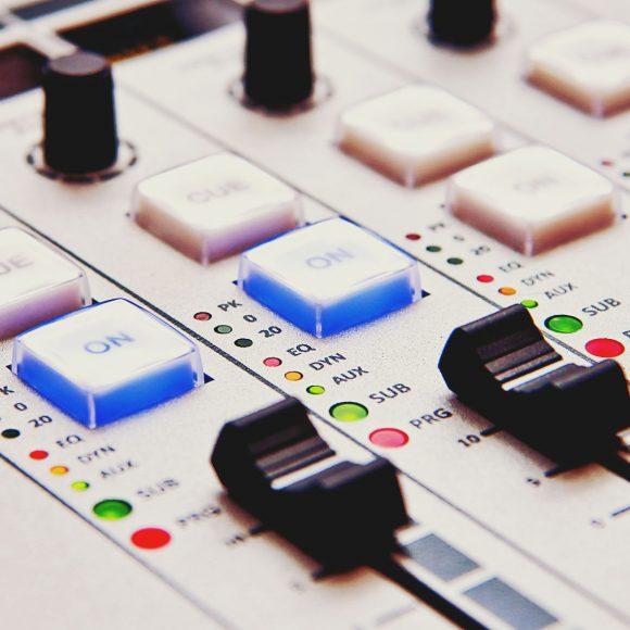 Rap Mixing lernen Tutorial